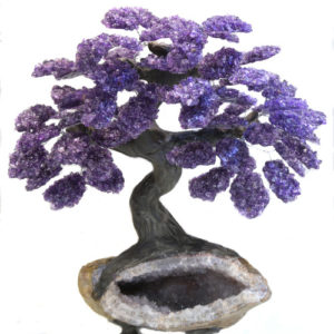 Amethyst Tree Extra Large