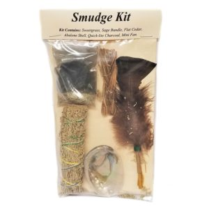 Smudge Kit Variety Pack