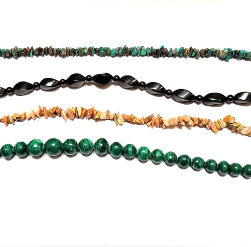 featured beads