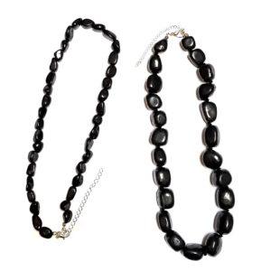 Shungite Necklaces