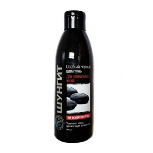 Shungite Shampoo for women