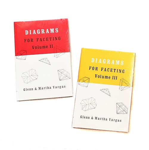 Diagrams for faceting Vol II