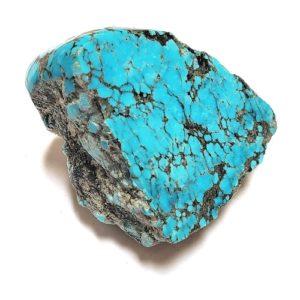 old kingman turquoise rough #21