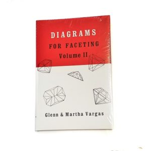 Diagrams for faceting Vol II