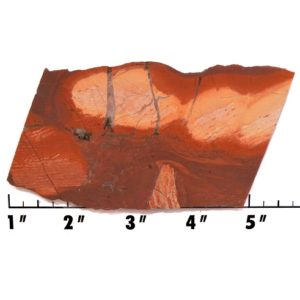 slab1526 - Red Snakeskin Jasper
