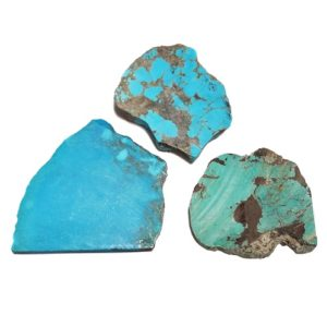 Turquoise Slabs