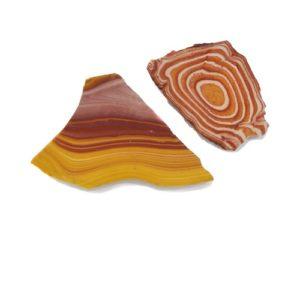 Wonderstone Rhyolite Slabs - from Nevada
