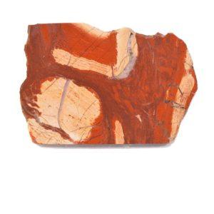 Red Snakeskin Jasper Slabs from Australia