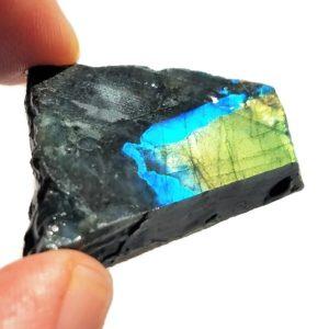 Spectrolite - Medium Grade from Finland - $160.00/lb