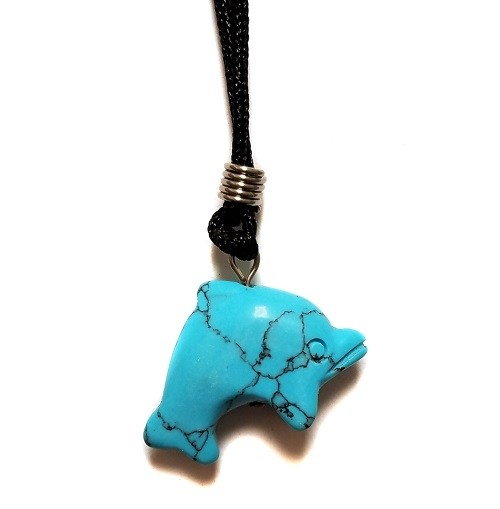 Carved Animal Necklace 1
