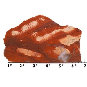 slab1447 - Red Snakeskin Jasper