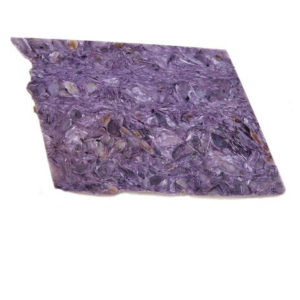 Charoite Slabs from Russian
