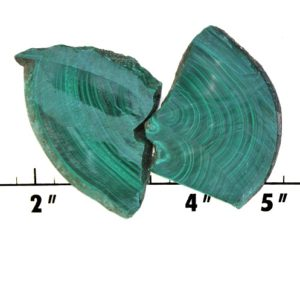 Slab2002 - Malachite