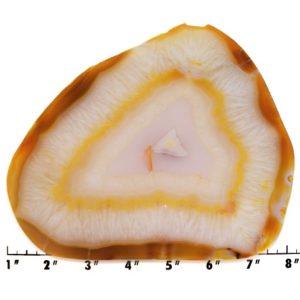 Slab638 - Carnelian Agate