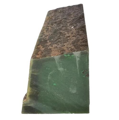 Siberian Jade Rough #4