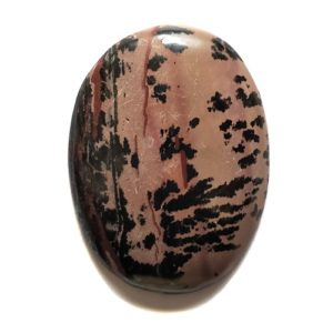 cab1968 - Indian Paint Rock Cabochon