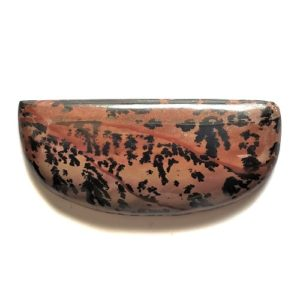 cab2096 - Indian Paint Rock Cabochon