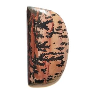 cab2100 - Indian Paint Rock Cabochon