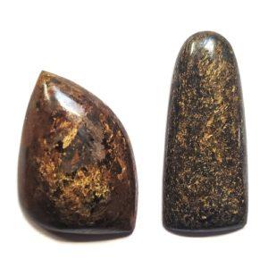 Cab3295 - Bronzite
