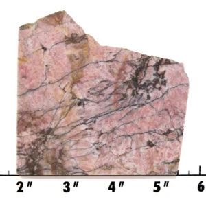 slab2123-Rhodonite Slab