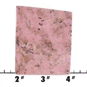 slab2139-Rhodonite Slab