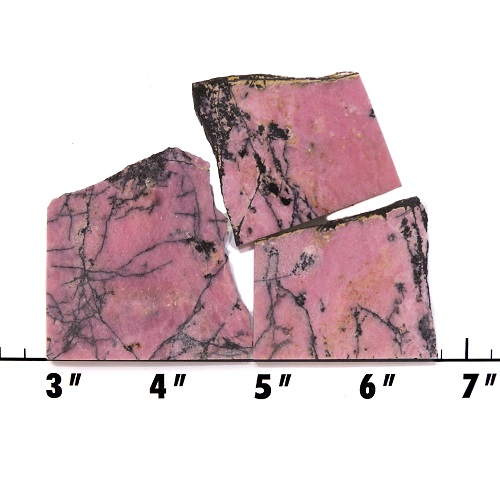 slab2149-Rhodonite Slab