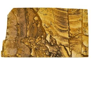 African Queen Landscape (Picture) Jasper Slabs from Africa