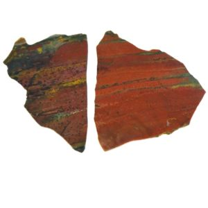 Bloodstone Slabs from India