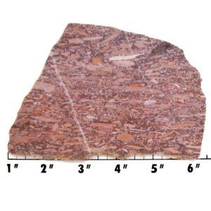 Slab606-Montana Bark Jasper