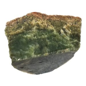 Siberian Jade Rough #7