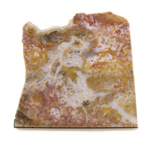 Cinco de Mayo Agate Slabs from Mexico
