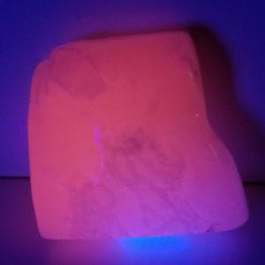 Mangano Calcite Sculpture 2