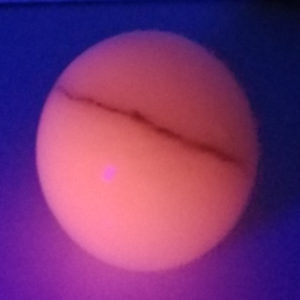 Mangano Calcite Sphere 2