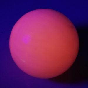 Mangano Calcite Sphere 5