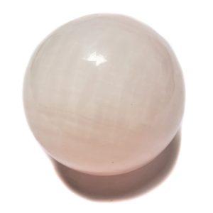 Sphere5CC - Mangano Calcite