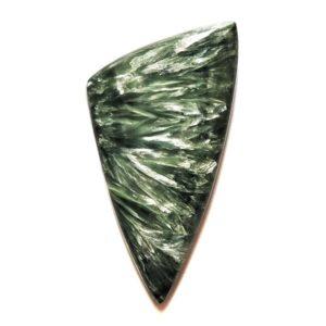 Cab2369 - Seraphinite Cabochon