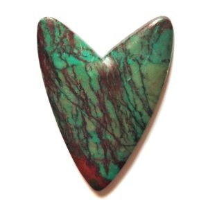 Cab2704 - Sonoran Sunrise Chrysocolla