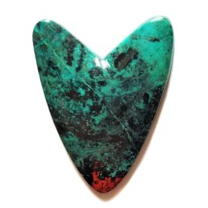 Cab2715 - Sonoran Sunrise Chrysocolla