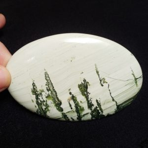 Cab2752 - Extra Large Imperial Jasper Cabochon