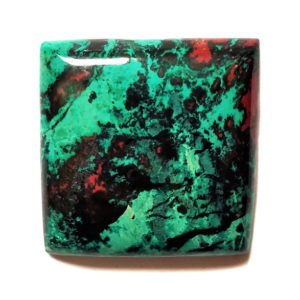 Cab3196 - Sonoran Sunrise Chrysocolla