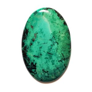 Cab3197 - Sonoran Sunrise Chrysocolla