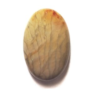 Cab465 - Misty Mountain Jasper Cabochon