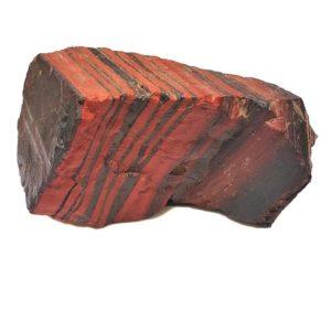 Red Jasper with Hematite Rough from Arizona - $3.00/lb