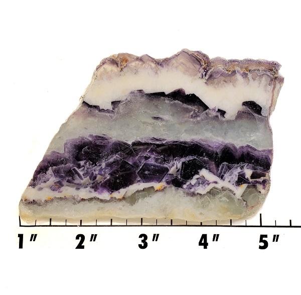 Slab1271 - Fluorite Slab