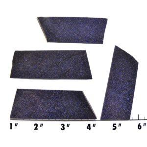 Slab1039 - Blue Goldstone Slab