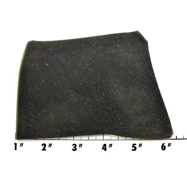 Slab2146 - Green Goldstone Slab