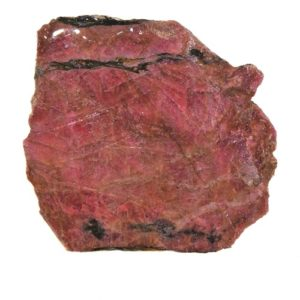 Rhodonite Slabs from Brazil