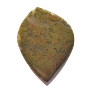 Cab1043 - Stone Canyon Agate Cabochon