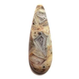 Cab1859 - Chopstick Agate Cabochon