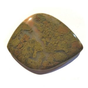 Cab739 - Stone Canyon Agate Cabochon